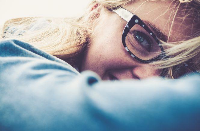 Cambia de gafas para cambiar tu relacion de pareja