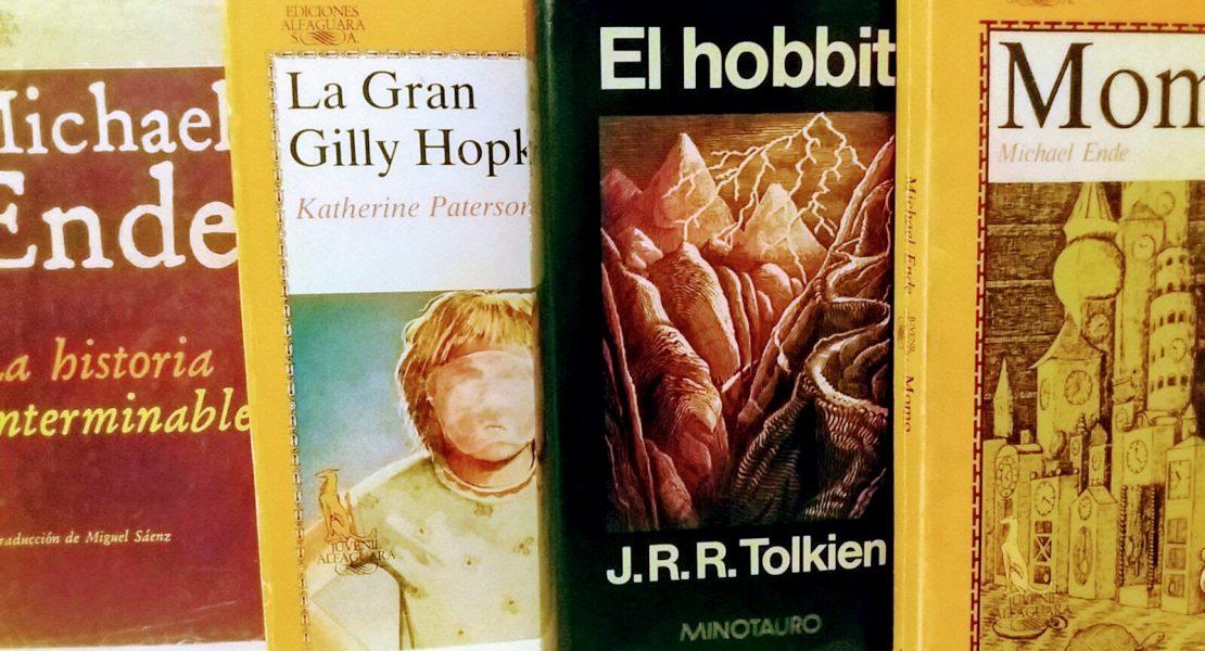 grandes historias para jóvenes lectores